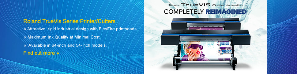Mimaki TS300P Dye-Sublimation Printer