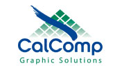 CalComp Graphics home page