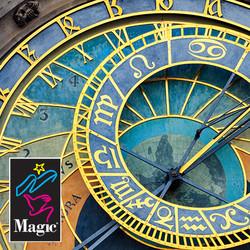 Magic GFCVM 17mil Matte Canvas